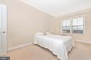 Bedroom 2 - 3030 MILL ISLAND PKWY #408, FREDERICK