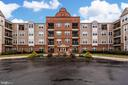 Exterior Building Front - 3030 MILL ISLAND PKWY #408, FREDERICK