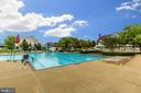 Community Pool - 3030 MILL ISLAND PKWY #408, FREDERICK