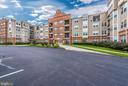 Exterior Front Drive - 3030 MILL ISLAND PKWY #408, FREDERICK