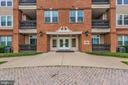 Exterior Entry - 3030 MILL ISLAND PKWY #408, FREDERICK