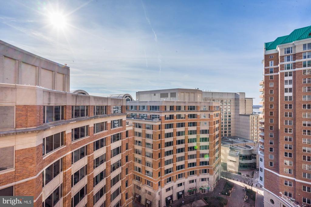 Arlington County views - 900 N TAYLOR ST #1426, ARLINGTON