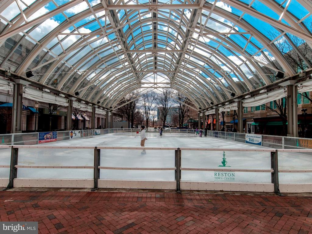 Reston Town Center Pavilion - 11990 MARKET ST #1714, RESTON