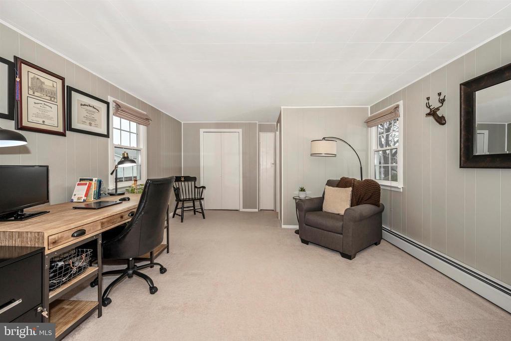 Family Room/Bedroom/Office - 406 CENTER ST, FREDERICK