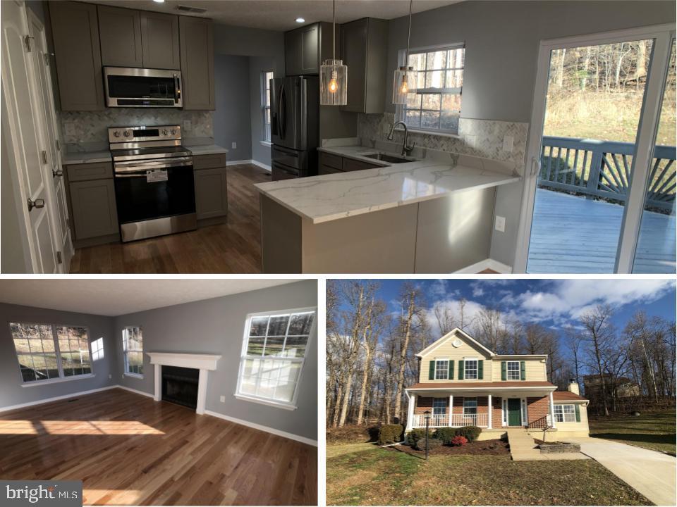 Single Family Homes por un Venta en Bryans Road, Maryland 20616 Estados Unidos
