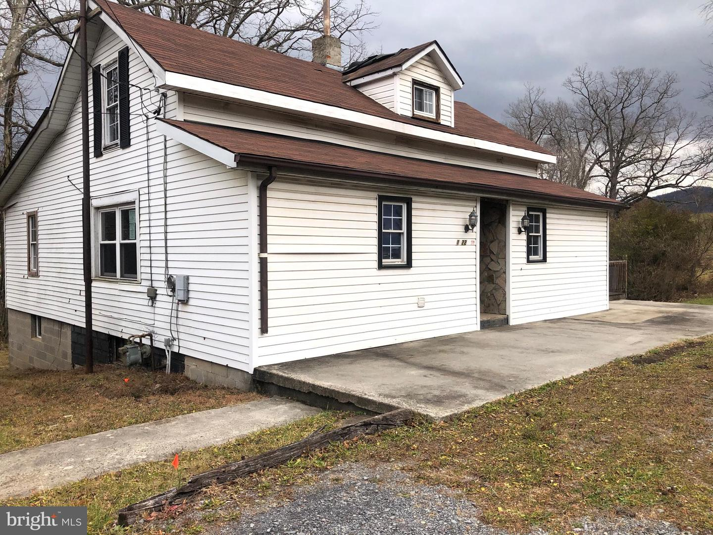 Additional photo for property listing at  Rawlings, Maryland 21557 United States