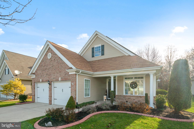 Single Family Homes 为 销售 在 Glassboro, 新泽西州 08028 美国