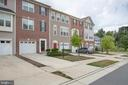 Well Maintained Community,  minutes from Quantico! - 4515 POTOMAC HIGHLANDS CIR #133, TRIANGLE