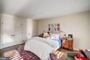 Bedroom #2 - 6126 RAMSHORN DR, MCLEAN