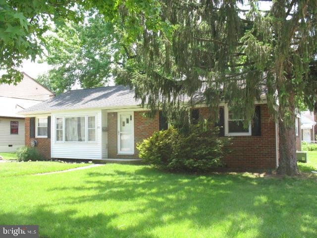 Single Family Homes for Sale at Mount Ephraim, New Jersey 08059 United States