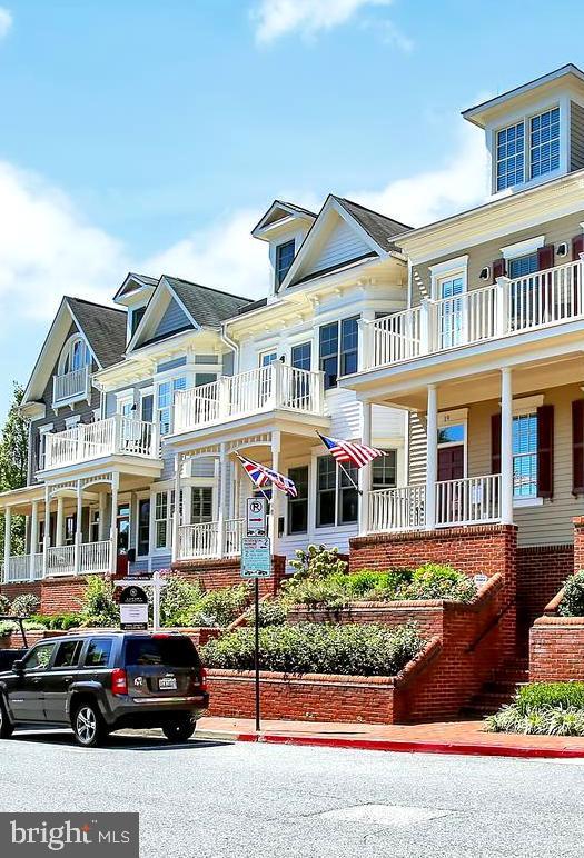Single Family Homes per Vendita alle ore 17 SOUTH Street Annapolis, Maryland 21401 Stati Uniti