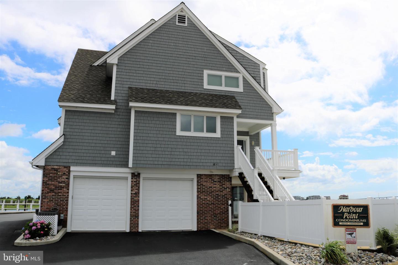 Single Family Homes per Vendita alle ore Somers Point, New Jersey 08244 Stati Uniti