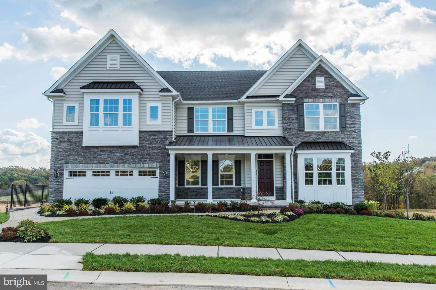 Single Family Homes per Vendita alle ore 705 KARN Court Brunswick, Maryland 21716 Stati Uniti