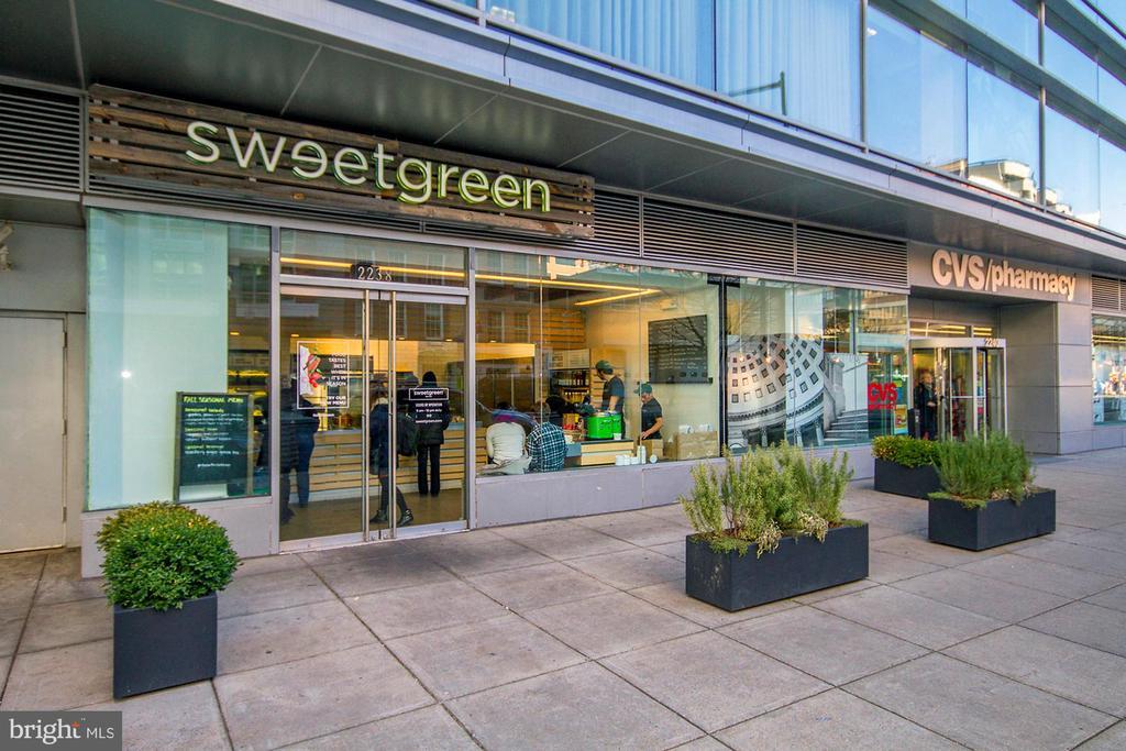 SWEETGREEN - 1177 22ND ST NW #1C, WASHINGTON