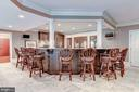 Wet Bar - 7712 GEORGETOWN PIKE, MCLEAN