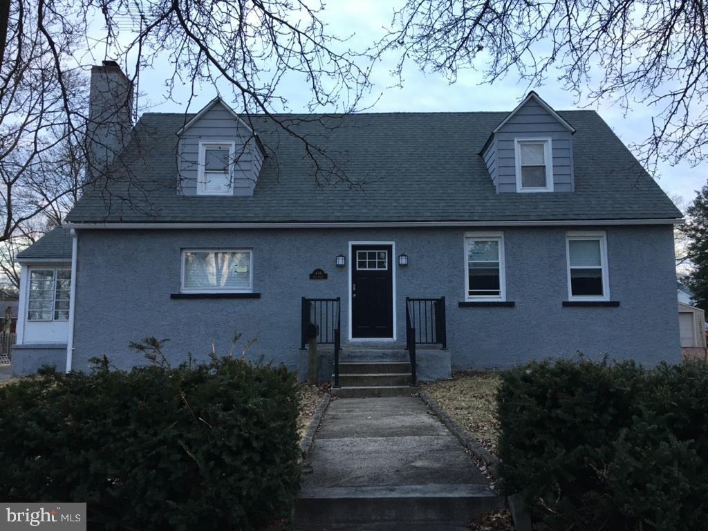 Single Family Homes vì Bán tại Woodbury Heights, New Jersey 08097 Hoa Kỳ