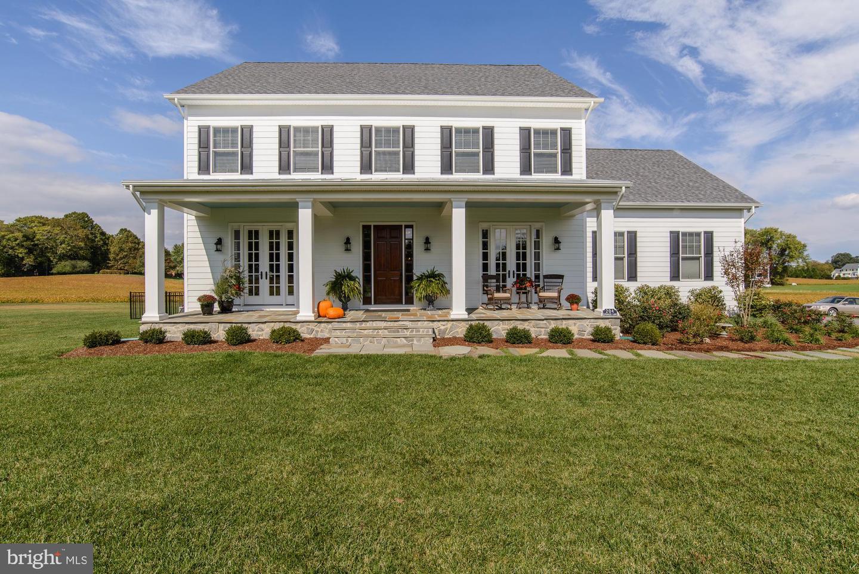 Single Family Homes 為 出售 在 Prince Frederick, 馬里蘭州 20678 美國