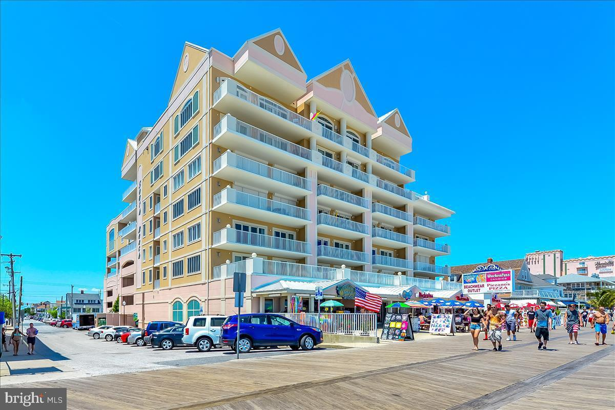 Property για την Πώληση στο Ocean City, Μεριλαντ 21842 Ηνωμένες Πολιτείες