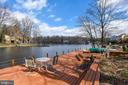Lake Thoreau - 2014 SWANS NECK WAY, RESTON