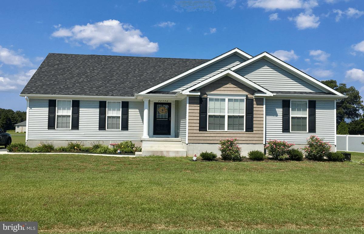 Single Family Homes voor Verkoop op Millsboro, Delaware 19966 Verenigde Staten