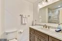 Master bath #1 just updated! - 2014 SWANS NECK WAY, RESTON