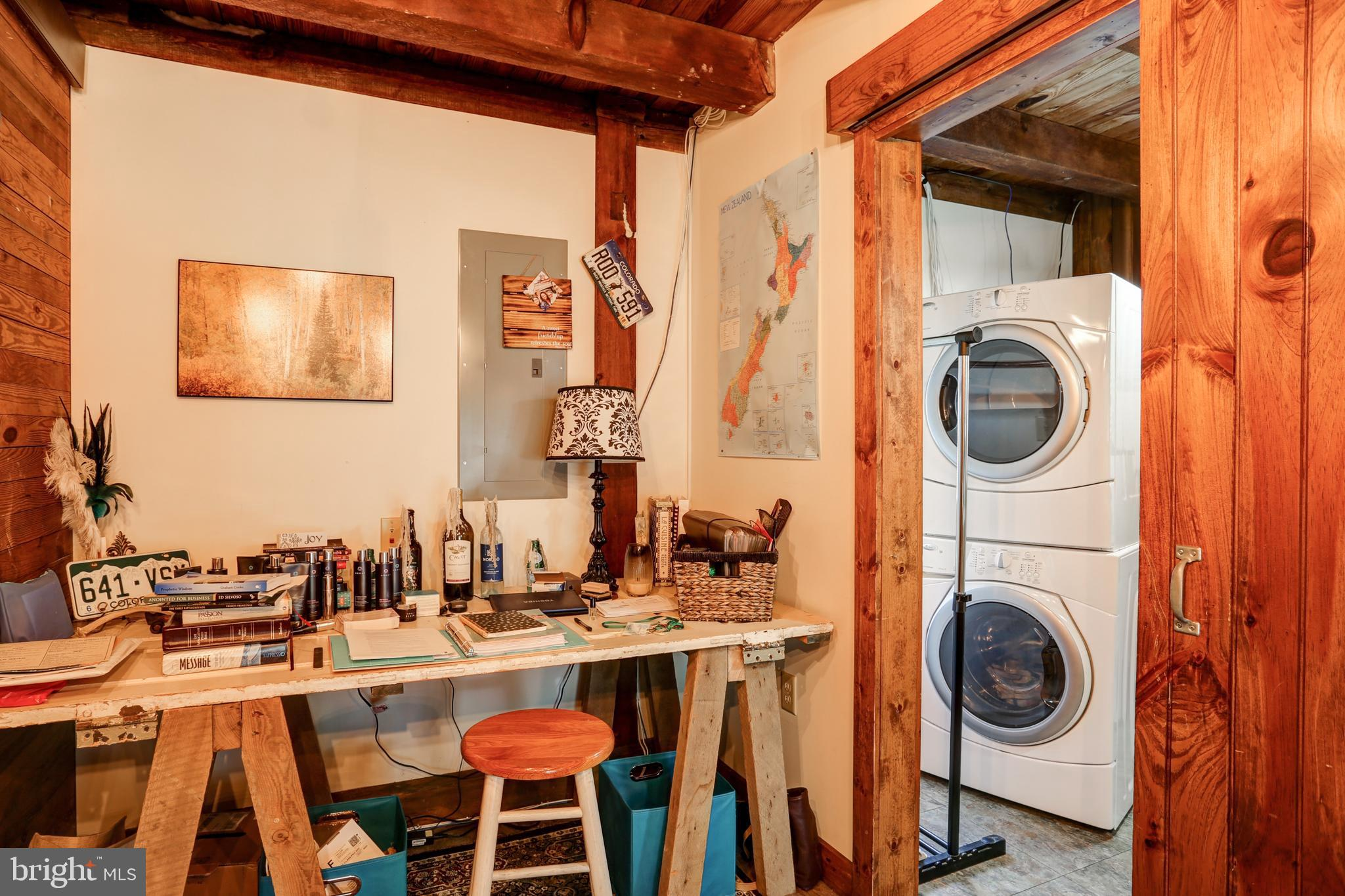 Carriage House Laundry