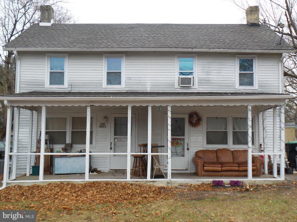 Duplex Homes por un Venta en Winslow, Nueva Jersey 08095 Estados Unidos
