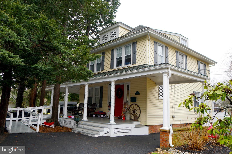 Single Family Homes للـ Sale في Middletown, New Jersey 07748 United States