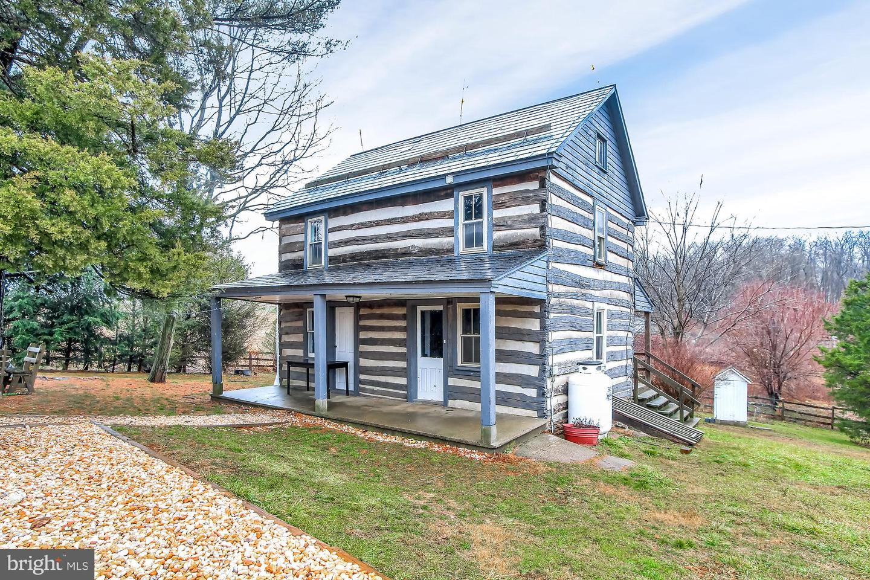 Single Family Homes للـ Sale في Brogue, Pennsylvania 17309 United States