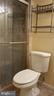 LOWER LVL BATH #3 - 8607 ANTIOCH CIR, VIENNA