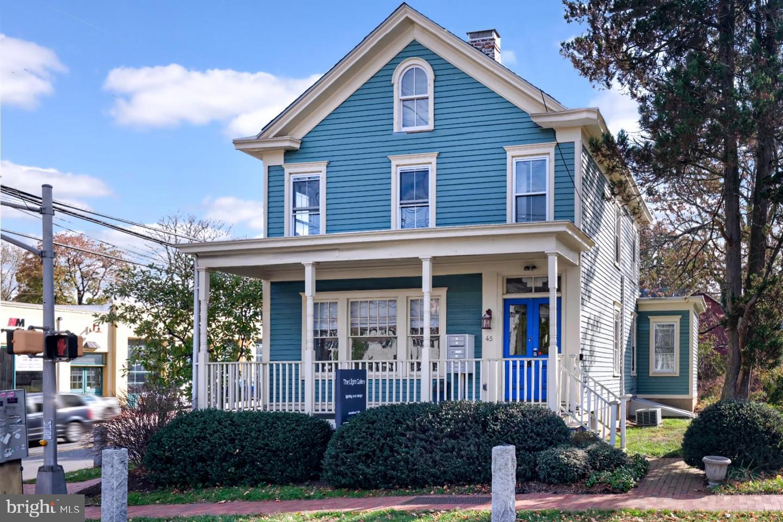 Property vì Bán tại Hopewell, New Jersey 08525 Hoa Kỳ