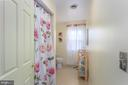 En-Suite 2 Bathroom - 9927 S GLEN RD, POTOMAC
