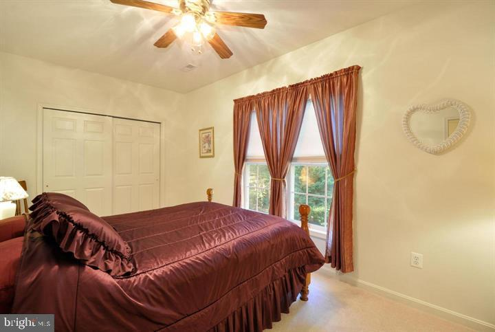 bedroom 3 - 9325 WYNDHAM HILL LN, SPOTSYLVANIA