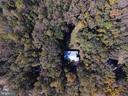 Drone view of home - 9325 WYNDHAM HILL LN, SPOTSYLVANIA