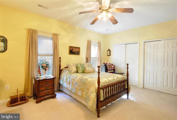 2nd master bedroom - 9325 WYNDHAM HILL LN, SPOTSYLVANIA