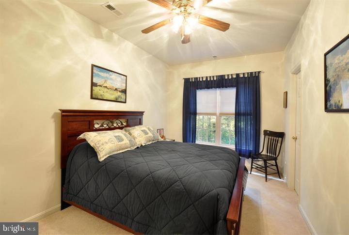 Bedroom 4 - 9325 WYNDHAM HILL LN, SPOTSYLVANIA