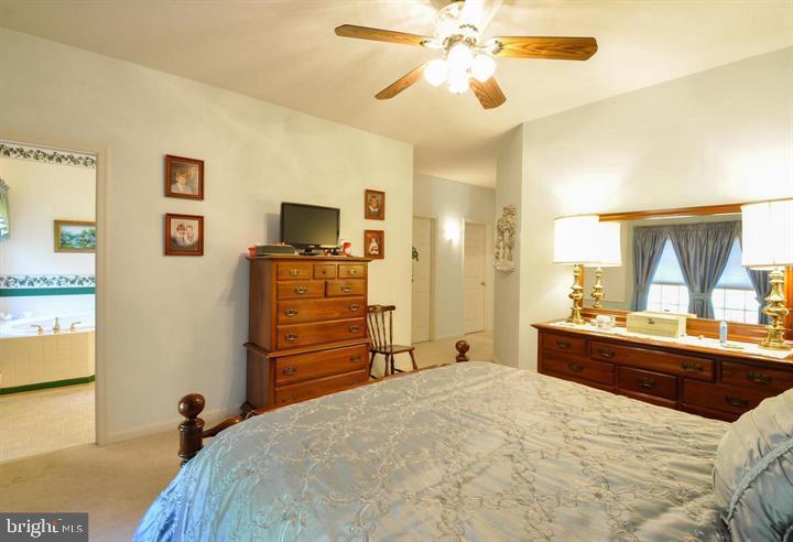 master bedroom - 9325 WYNDHAM HILL LN, SPOTSYLVANIA