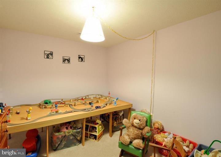 Toy room - 9325 WYNDHAM HILL LN, SPOTSYLVANIA