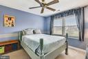 Upper Level - Bedroom 2 - 43347 BUTTERFIELD CT, ASHBURN