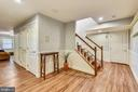 Lower Level - Landing - 43347 BUTTERFIELD CT, ASHBURN