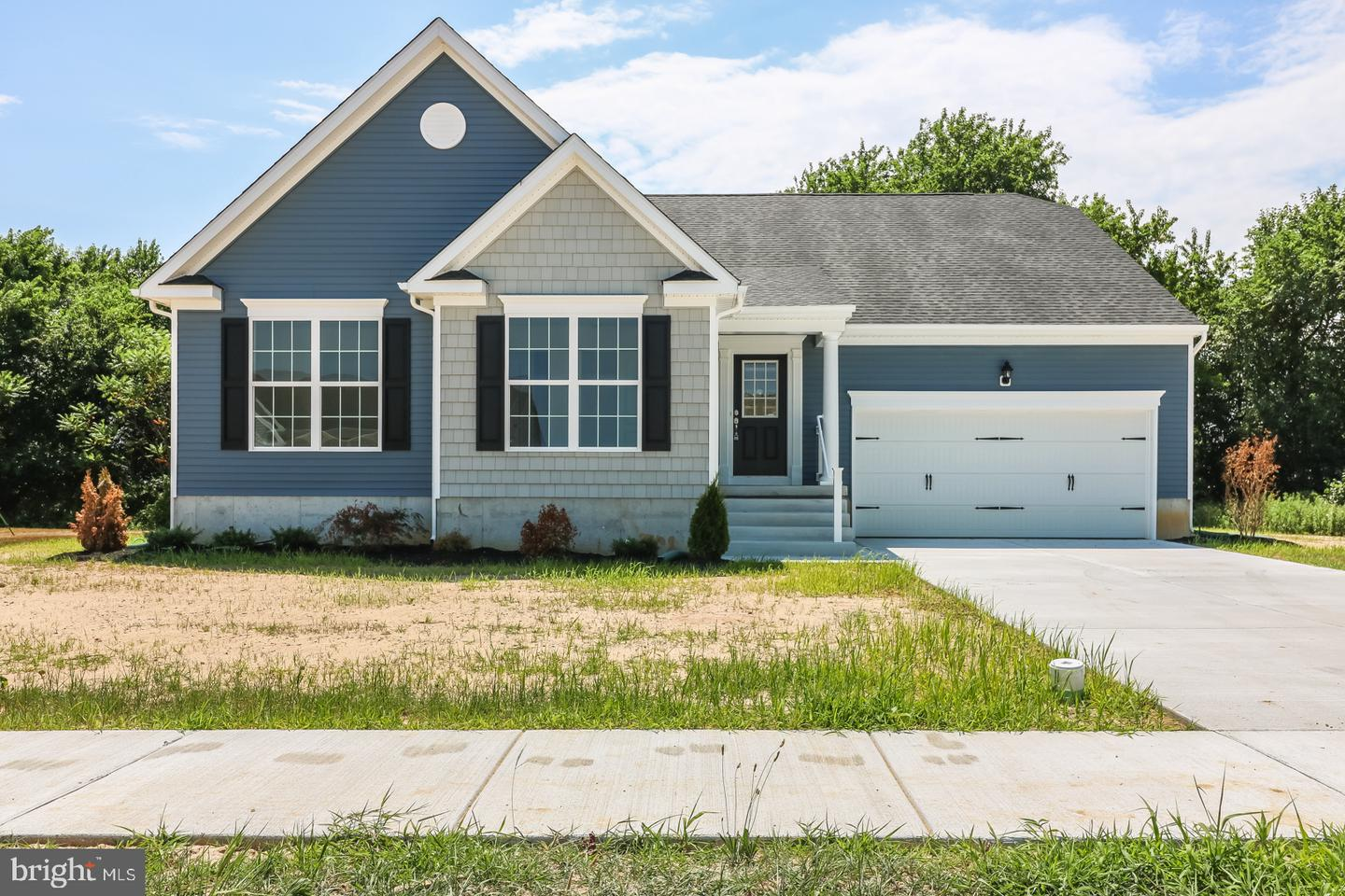 Single Family Homes for Sale at Frederica, Delaware 19946 United States