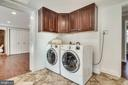 Convient Laundry Room - 132 N DONELSON ST, ALEXANDRIA