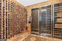 Wine Cellar - 7235 WOODVILLE RD, MOUNT AIRY