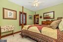 Third Bedroom Suite - 7235 WOODVILLE RD, MOUNT AIRY