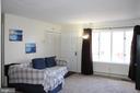 Living room - 104 EDGEMONT LN, LOCUST GROVE