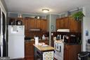 Kitchen - 104 EDGEMONT LN, LOCUST GROVE