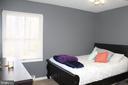 Bedroom three - 104 EDGEMONT LN, LOCUST GROVE