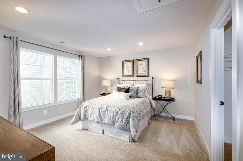 4nd bedroom - 14311 BENTLEY PARK DR, BURTONSVILLE