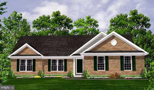 Single Family Homes για την Πώληση στο Jeffersonton, Βιρτζινια 22724 Ηνωμένες Πολιτείες