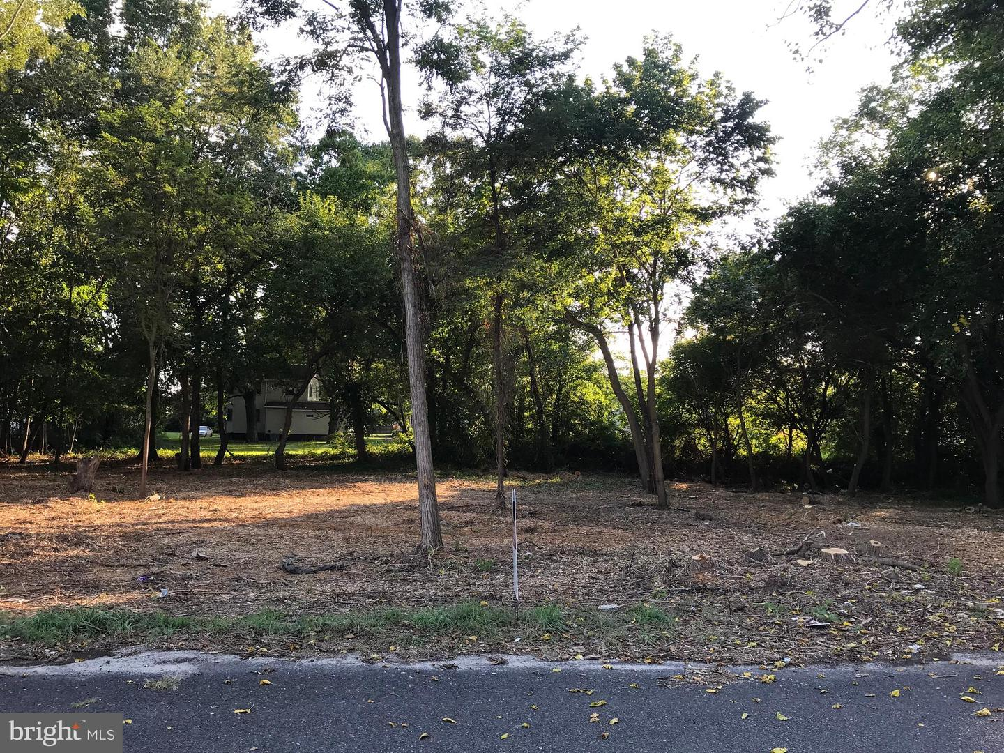 Land for Sale at Landisville, New Jersey 08326 United States